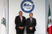 DESIGNA EL FISCAL GENERAL A EXPERTO EN PROCURACIÓN DE JUSTICIA COMO DIRECTOR DE LA AEI.