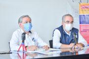 PARA ATENCIÓN A PACIENTES COVID-19, SALUD CONTRATÓ A 500 PROFESIONALES MÉDICOS