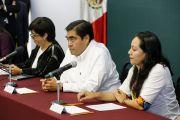 APOYARÁ GOBIERNO DEL ESTADO CON EL 45% PARA EL PROGRAMA SEMBRANDO VIDA: BARBOSA HUERTA