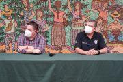 ARRANCA OPERACIONES LA APP CONEXIÓN POLICÍAL PARA FORTALECER LA SEGURIDAD EN XICOTEPEC.