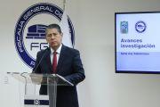 FISCALÍA PUEBLA MANTIENE AVANCES PARA ESCLARECER HECHOS DE SANTA ANA XALMIMILULCO.