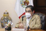SALVAGUARDA GOBIERNO ESTATAL INTEGRIDAD DE POBLANAS Y POBLANOS