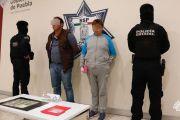 EN OPERATIVO, POLICÍA ESTATAL DETIENE A PRESUNTOS DISTRIBUIDORES DE DROGA
