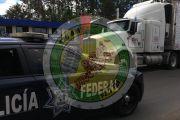 CHOQUE POR ALCANCE EN LA MÉXICO TUXPAN DEJA DAÑOS MATERIALES